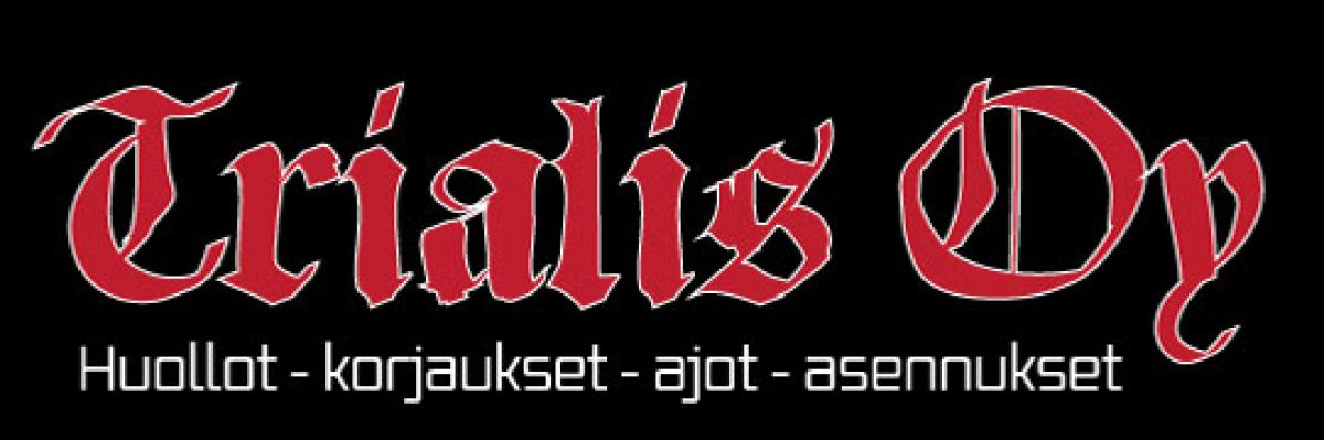 trialis OY